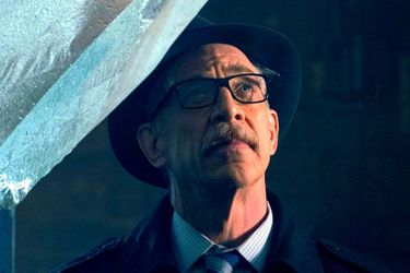 J. K. Simmons asegura que la versión de Justice League de Zack Snyder será larga