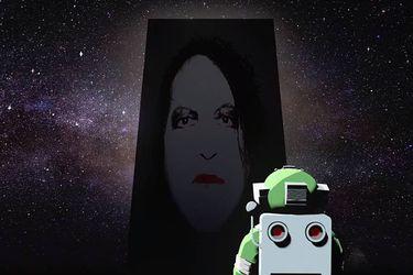 """""""Strange Timez"""": la colaboración de Robert Smith con Gorillaz"""