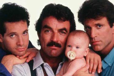 """Recordando a la leyenda urbana del fantasma de """"Tres Hombres y un Bebé"""""""
