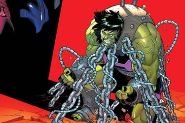 World War She-Hulk será la próxima historia del cómic de los Vengadores