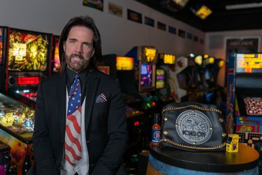 Guinness World Records restituyó los récords de Billy Mitchell en Donkey Kong y Pac-Man