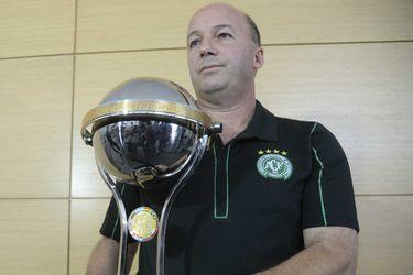 trofeo-copa-sudamericana-chapecoense