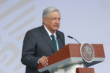 Presidente de México confirma reapertura de frontera con Estados Unidos: medida está prevista para noviembre