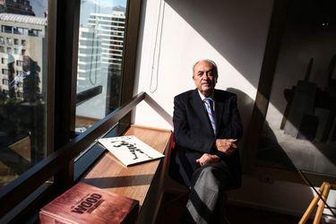 """Economista PS Y ex MAPU, Óscar Guillermo Garretón: """"La oposición está haciendo esfuerzos indecibles por echarse encima a todo el país productivo"""""""