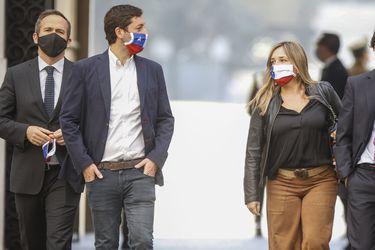 """Bancada UDI envía carta a Piñera y pide veto presidencial a Ley Sename: """"No perdamos el tiempo en proyectos de arquitectura electoral"""""""
