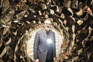 Olafur Eliasson celebra el Día de la Tierra con obras interactivas