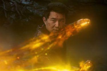 Shang-Chi pone el foco en los 10 anillos en el nuevo tráiler de lo próximo de Marvel Studios