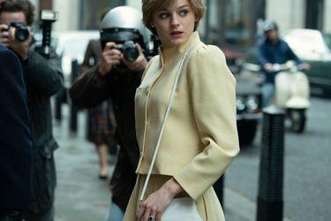Netflix libera nuevas imágenes de la cuarta temporada de The Crown