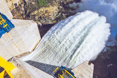 Crisis hídrica, reactivación y soluciones urgentes