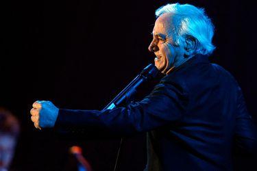 Charles Aznavour: el oficio del cantante