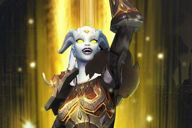 World of Warcraft mantendrá a sus jugadores en la casa con un bonus que incrementa la experiencia