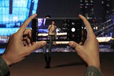 Mañana comienza la preventa de los teléfonos S9 de Samsung