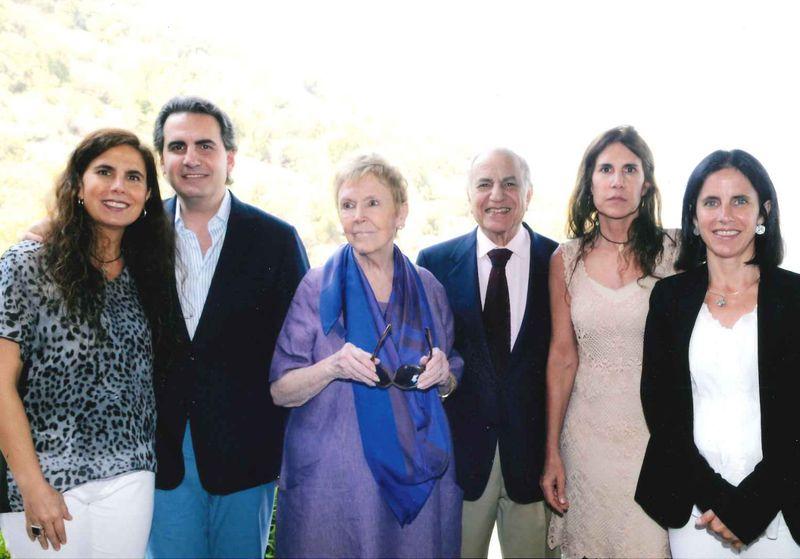 Fallece José Said, socio y presidente de Parque Arauco y Scotiabank Chile