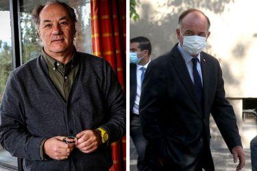 Gobierno tomará rol activo en las investigaciones del posible ataque a fundo de Empresas Sutil