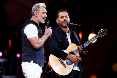 Pedro Ruminot entregó las claves de su éxito en el Festival