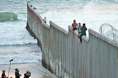 Los detalles del acuerdo migratorio que aceptó México para que el gobierno estadounidense suspendiera aranceles