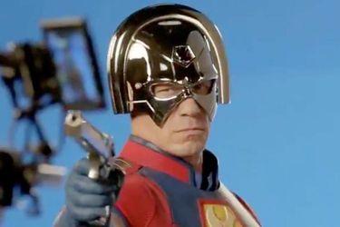 Steve Agee volverá a interpretar a uno de sus personajes de The Suicide Squad en la serie de Peacemaker