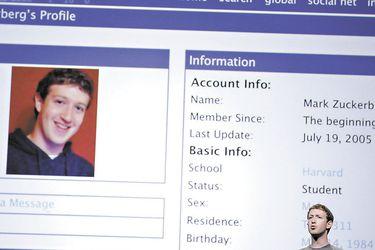 Zuckerberg comparecerá ante el Congreso de Estados Unidos