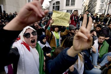 Columna de Moisés Naím: Los jóvenes árabes