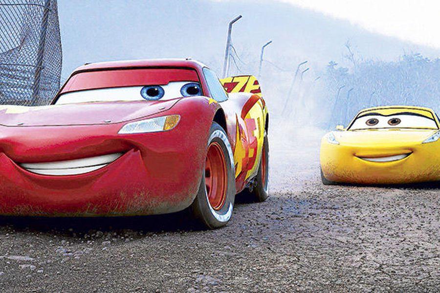 Kevin Reher Esta Historia No Es Una Película Típica De Cars La Tercera