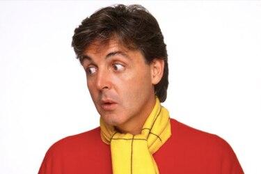 Paul McCartney estrena película animada infantil en YouTube