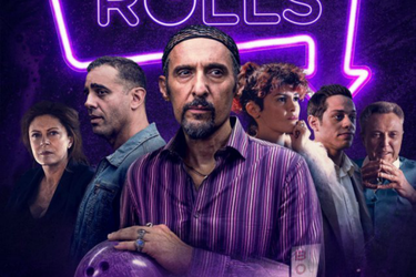 "Mira el teaser de ""The Jesus Rolls"", el spin-off de ""The Big Lebowski"""