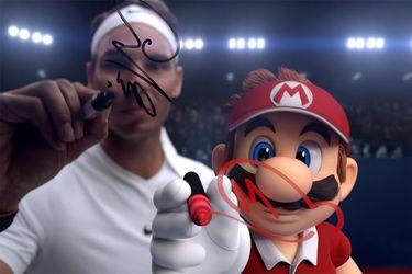 Mario Nadal