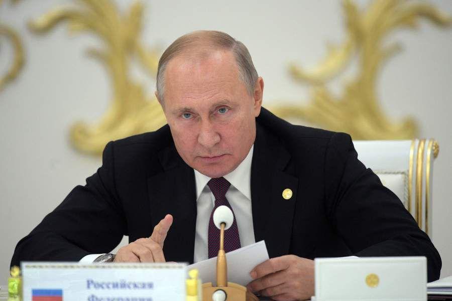 Trama rusa en Chile? Moscú rechaza acusaciones de Estados Unidos de  intentar desestabilizar el país - La Tercera