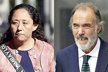 Juicio a Orpis: la hora del interrogatorio de Chong