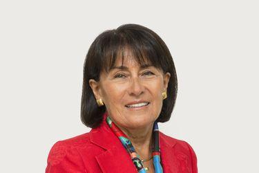 Los múltiples roles de Victoria Vásquez, la futura vicepresidenta de Sofofa