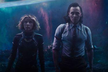 Las respuestas del final de temporada de Loki abren las rutas multiversales