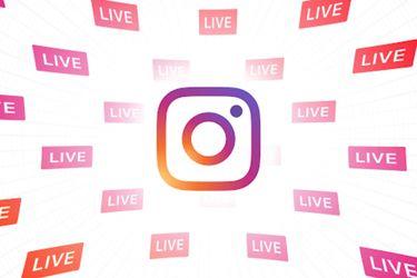 Instagram extendió la duración máxima de las transmisiones en vivo