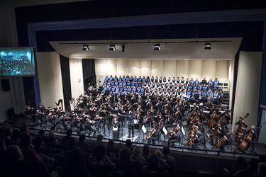 Orquesta Sinfónica Nacional de Chile cumple 80 años con música en vivo de Beethoven
