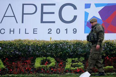 EEUU y Chile analizan organizar conjuntamente cumbre de APEC en suelo estadounidense
