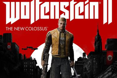 Review | Wolfenstein II: The New Colossus una gran llegada a la Nintendo Switch