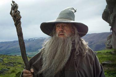 Ian McKellen encabeza la campaña para salvar la casa de J.R.R. Tolkien y convertirla en centro dedicado al autor de El Señor de los Anillos