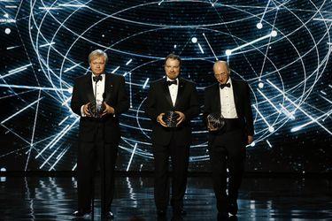 Expansión del Universo: el hallazgo que pudo significar un Nobel para Chile