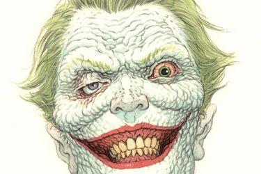 Un momento de The Killing Joke atormenta los sueños de Jim Gordon en el primer vistazo al cómic del Joker