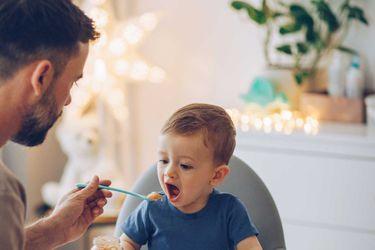 La importancia de la proteína A2 en la alimentación de los niños