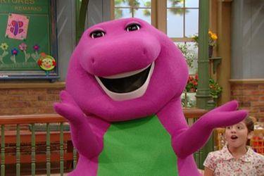Barney tendrá una nueva película de la mano del protagonista de Get Out