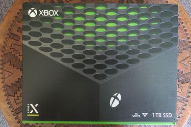 Nuestro unboxing a la Xbox Series X