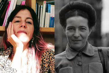Recomendaciones de Culto: la escritora María Paz Rodríguez recomienda la novela La mujer rota