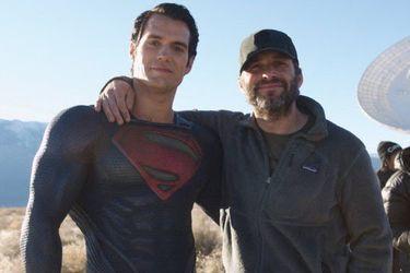 """El Snyder Cut representa """"una oportunidad"""" para Henry Cavill"""