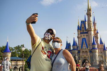 El Ratón Mickey no puede con el Covid: el difícil presente que enfrentan los parques de Disney