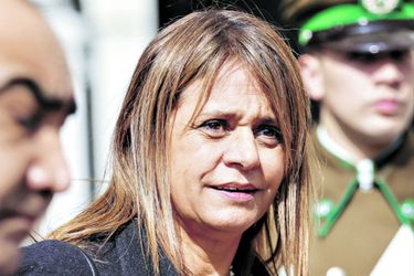 """Van Rysselberghe (UDI) por carta de familia de """"comandante Ramiro"""": """"No quieren que sea extraditado a Chile porque tendría que volver a la cárcel"""""""