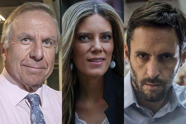 """Con doble panel y doble transmisión: Tolerancia Cero regresa en medio de """"revival"""" de programas políticos en TV"""