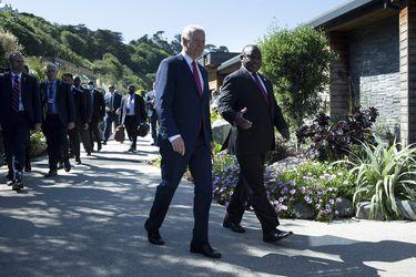 Líderes del G7 se organizan para prevenir futuras pandemias y hacer frente a la influencia Rusa y China