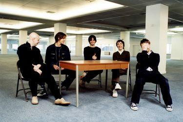 La era Kid A: una carpa en Dublín, ondas Martenot y Radiohead en concierto