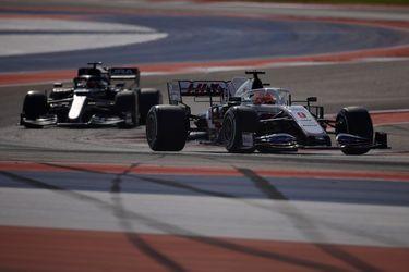 ¿A qué hora y dónde ver el Gran Premio de Estados Unidos?