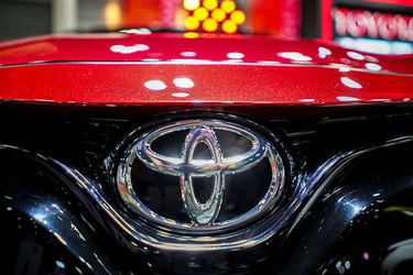 Escasez de piezas: Toyota suspende producción en Tailandia